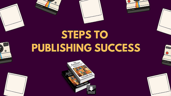 publishing success
